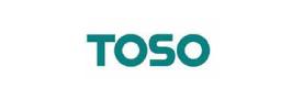 カーテンレール、ロールスクリーン、バーチカルブラインドを取り扱うTOSO
